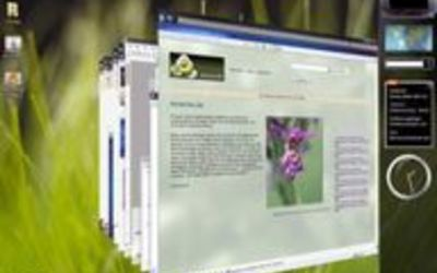 Mberrin Windows Vista. Zyrtare 30 janar 2007