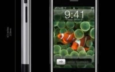 IPHONE, krijimi i fundit i Apple
