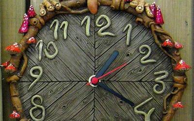 Ora më e saktë e botës - gabon vetëm një sekondë në 200 milion vjet