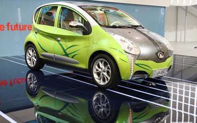 Revolucioni i Gjelbër,ne 2010 gati makinat me energji të pastër