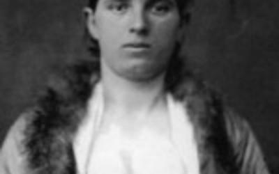 Ja cila është shqiptarja e parë që pozoi nudo 1878-ën (Foto)