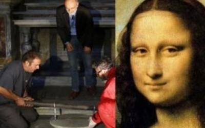 Në kërkim të Mona Lisa-s