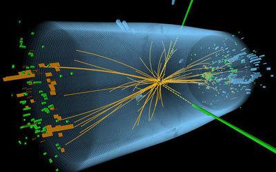 """CERN konfirmon zyrtarisht: Thërmija e zbuluar është """"Bozoni i Higgs"""""""
