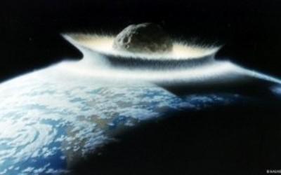 Sot një asteroid i afrohet Tokës