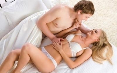 20 dëshirat e një mashkulli në shtrat