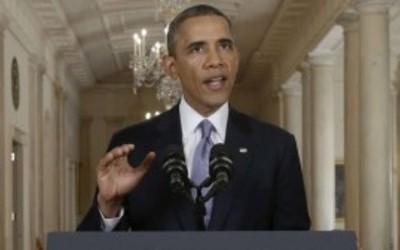 I dashur Barack Obama, ju jeni frikacak!
