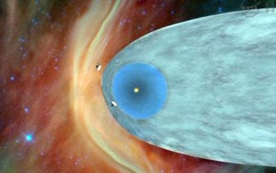 """""""Voyager"""" ndodhet 19 miliardë kilometra larg"""