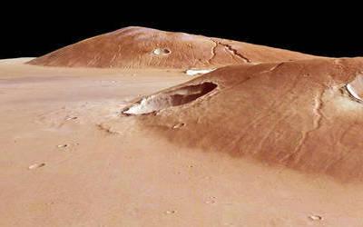 Curiosity konfirmon. Në planetin mars nuk ka jetë!