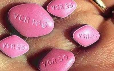 Mbërrin viagra për femra