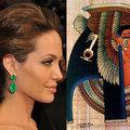 Angeline Jolie: Kleopatra, roli im i fundit në botën e aktrimit !