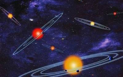 Zbulimi i Kepler: ekzistojnë 715 planete të ngjashme me tokën
