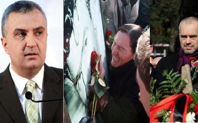 21 janari, KM Rama kërkon drejtësi, Ilir Meta ''fshihet'' në Maqedoni