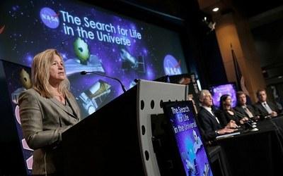 NASA, pas 20 vitesh do të kemi prova të sigurta për alienët
