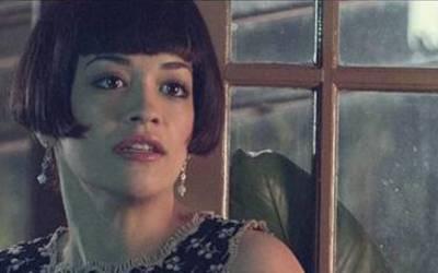 """""""Fifty shades of Gray"""", Rita Ora vetëm katër fjali në film"""