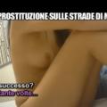 Ja si prostituojnë vajzat shqiptare në Itali