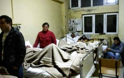 Spitali i Traumës, një traum e vërtetë !