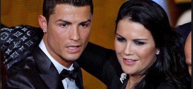 Ronaldo sherr me të motrën....arsyeja ?!!