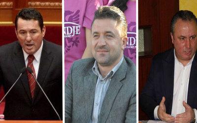 Prokuroria: Ja çfarë rrezikojnë kryebashkiaku Roshi dhe dy deputetët Selami e Muhedini