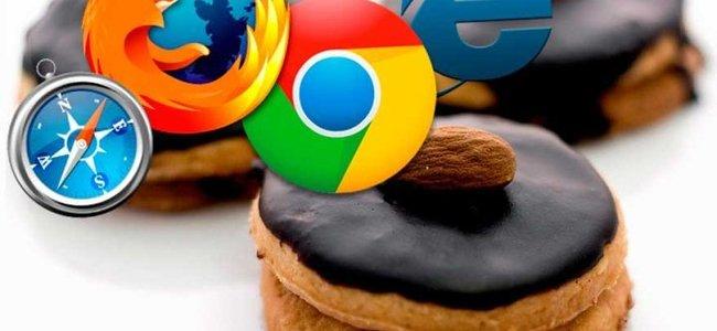 Biskotat e internetit. Cfarë janë Cookie-t?