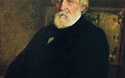 Ivan Turgenjev