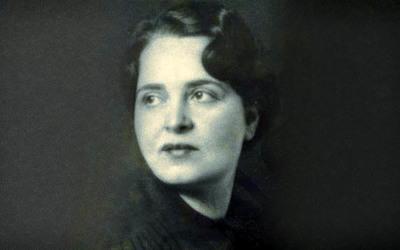 Frances Winwar
