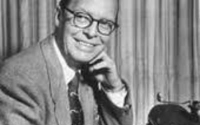 A. B. Guthrie Jr.