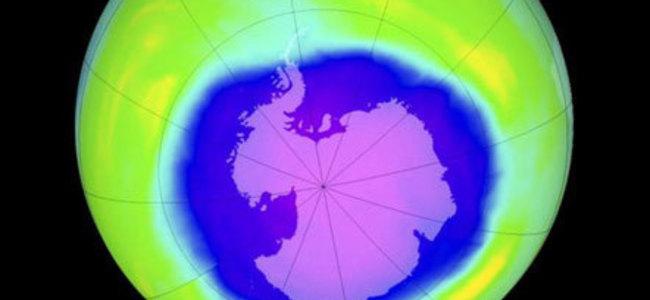Lajmi i mirë: Vrima e Ozonit po mbyllet