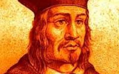 Johannes Scheffler