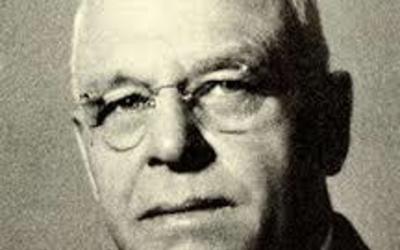George Barton Cutten