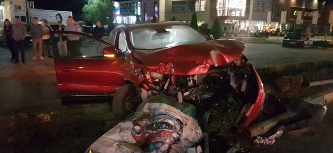 Ermal Mamaqit rrëfen aksidentin: Ishte moment i vështirë !