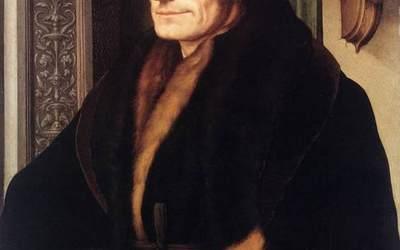 Desiderius Erasmus Roterodamus