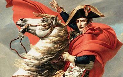 Napoleon Bonaparti