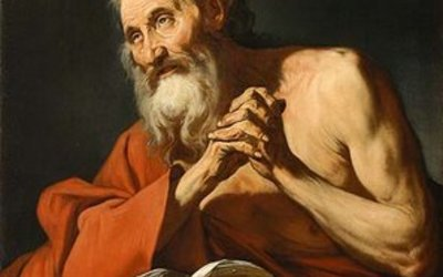 Sofronio Eusebio Girolamo