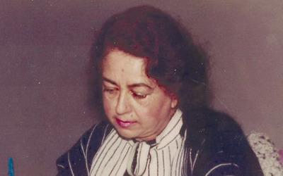 Eliane Amado Levy-Valensi