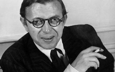 Jean-Paul-Charles-Aymard Sartre