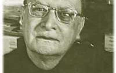 Jean Josipovici
