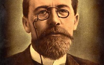 Anton Çehovi