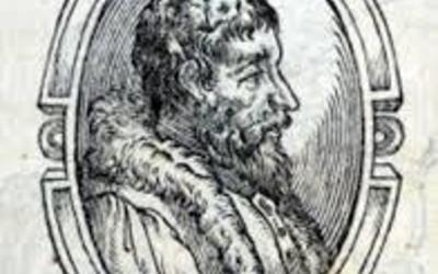 Maurice Sceve
