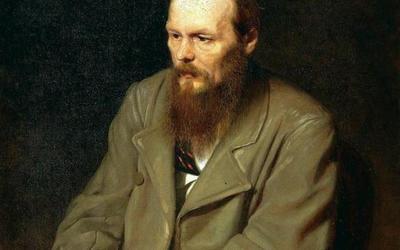 Fjodor Dostojevski