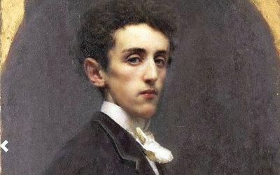 Alberto Carlo Felice Pisani Dossi