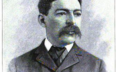 George E. Woodberry