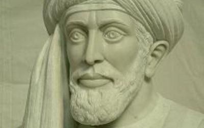 Solomon Ibn Gabirol