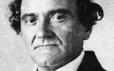 Johann Nestroy