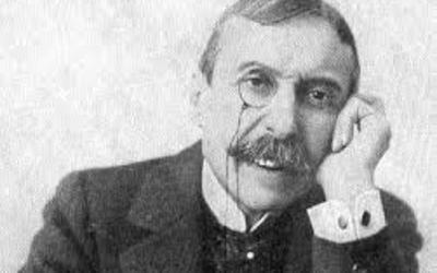 José Marìa Eça de Queiròs