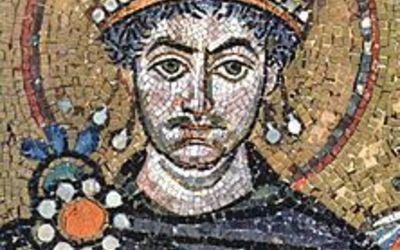 Justiniani I