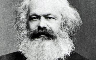 Karl Heinrich Marx