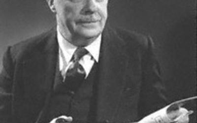 L. P. Hartley