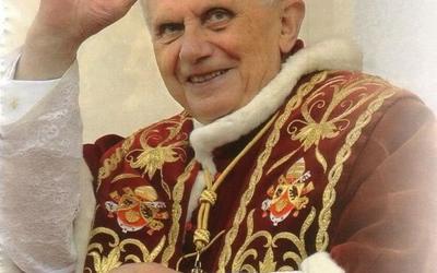 Joseph Alois Ratzinger