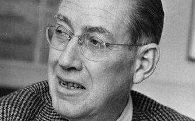 Frederic Ogden Nash