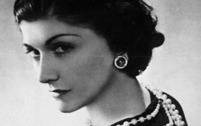 Gabrielle Bonheur Chanel